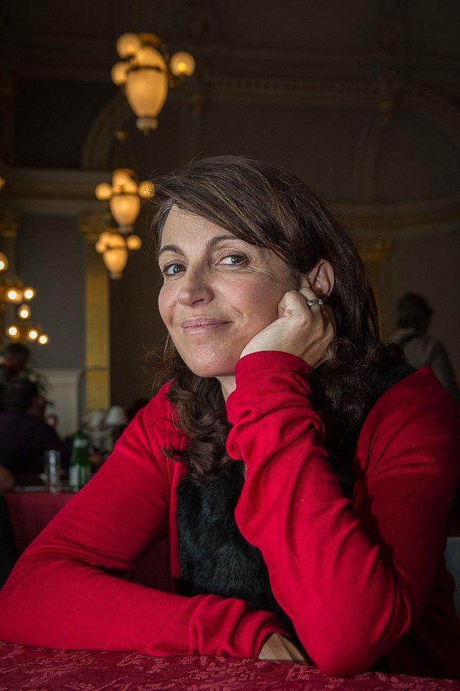 Zabou Breitman, 2010