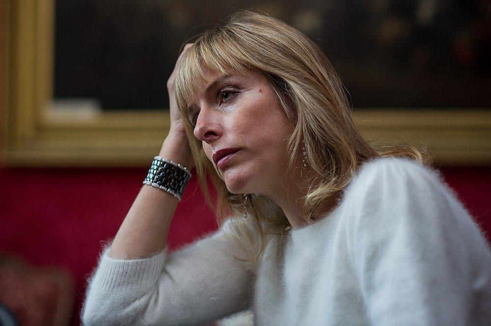Karin Viard, 2011