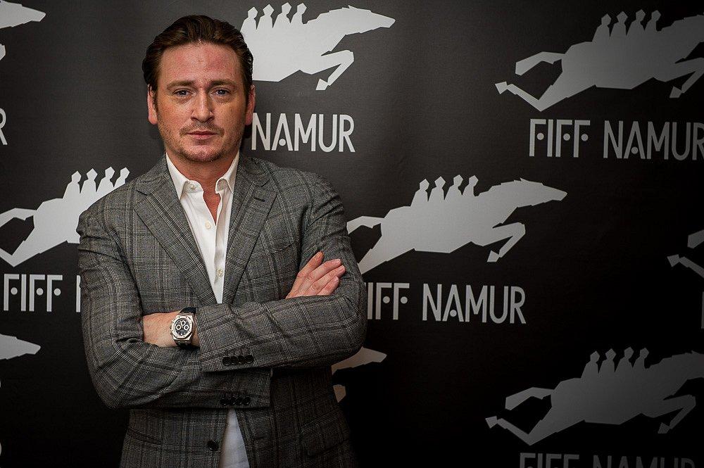 Benoît Magimel, 2012