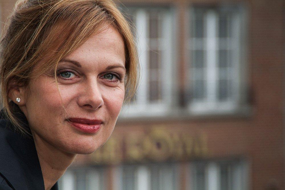 Valérie Stroh, 2006