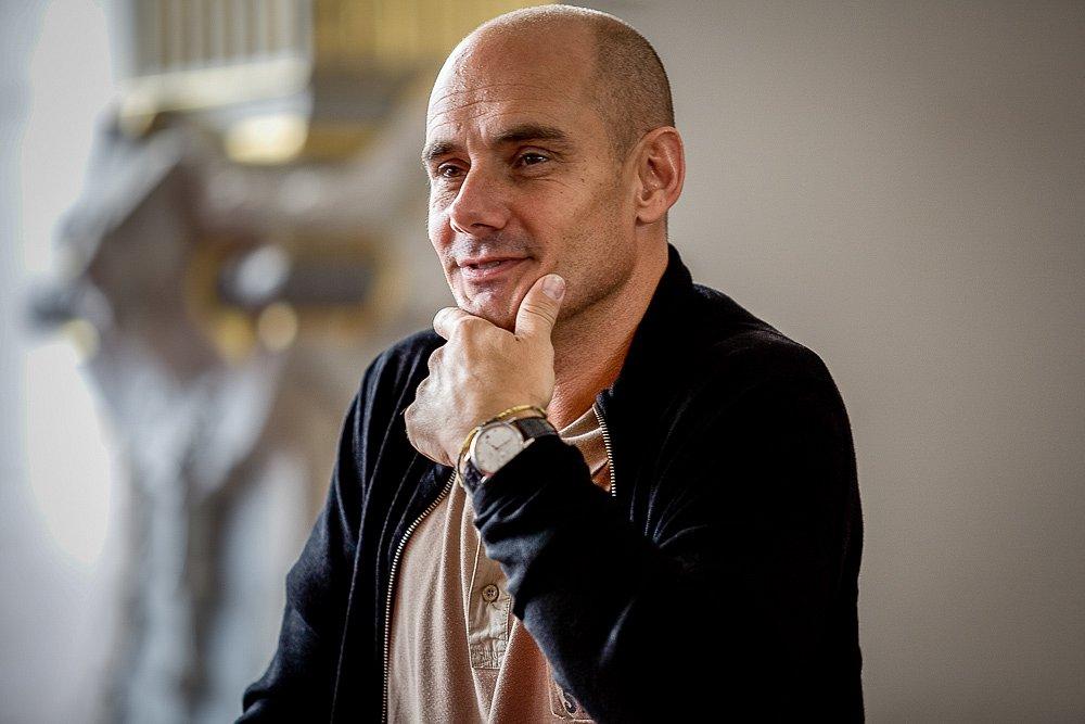 Bernard Campan, 2007