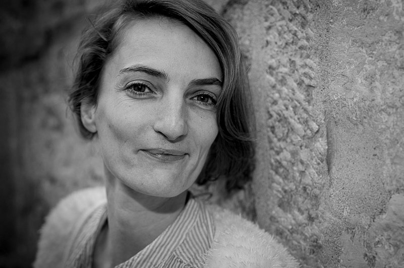 Gwen Berrou, 2013