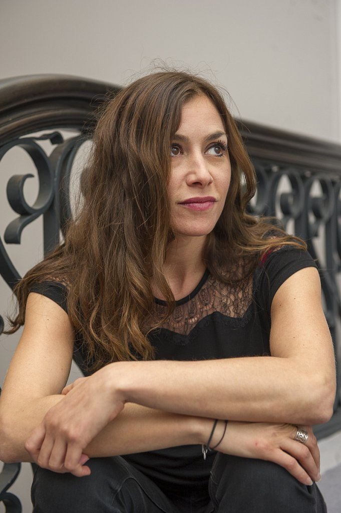 Olivia Ruiz, 2014