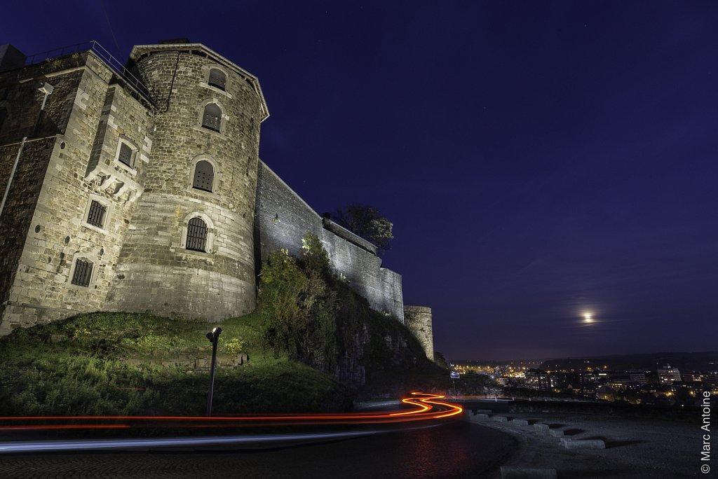 La tour aux Chartes