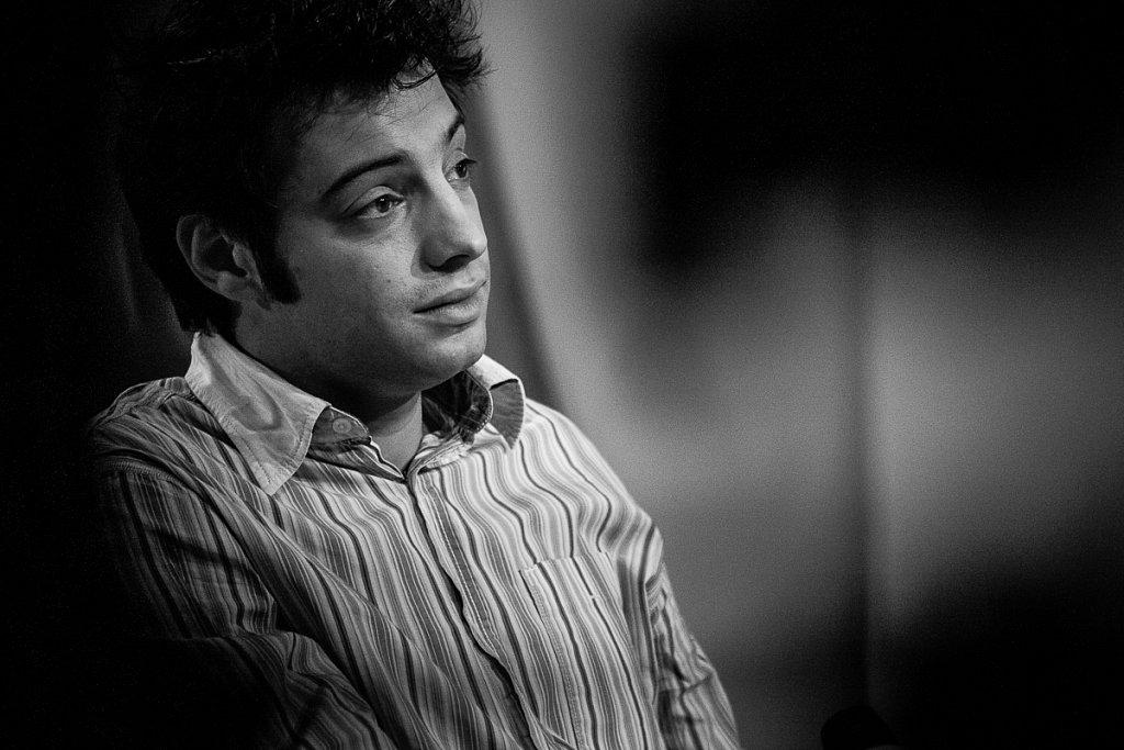 Fabrice Murgia, 2008